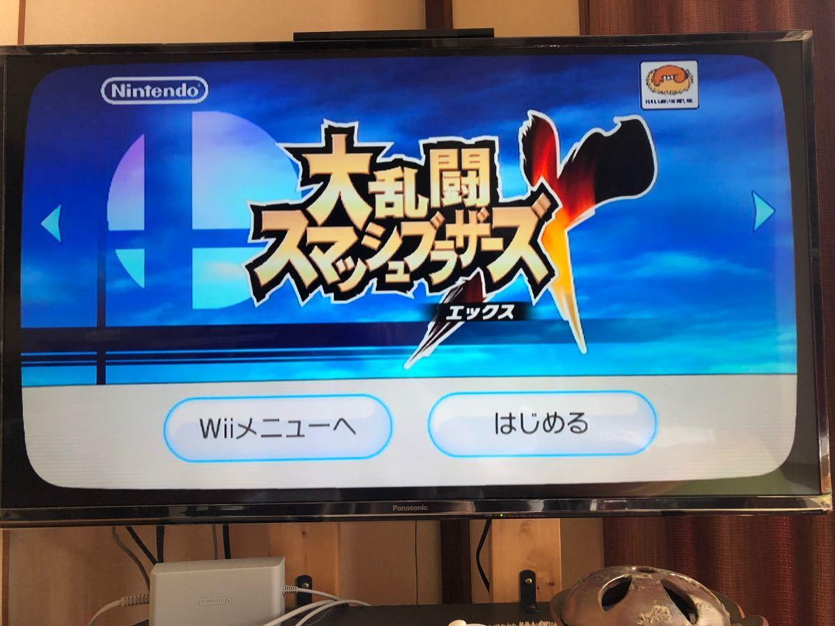 「大乱闘スマッシュブラザーズ X」(will)