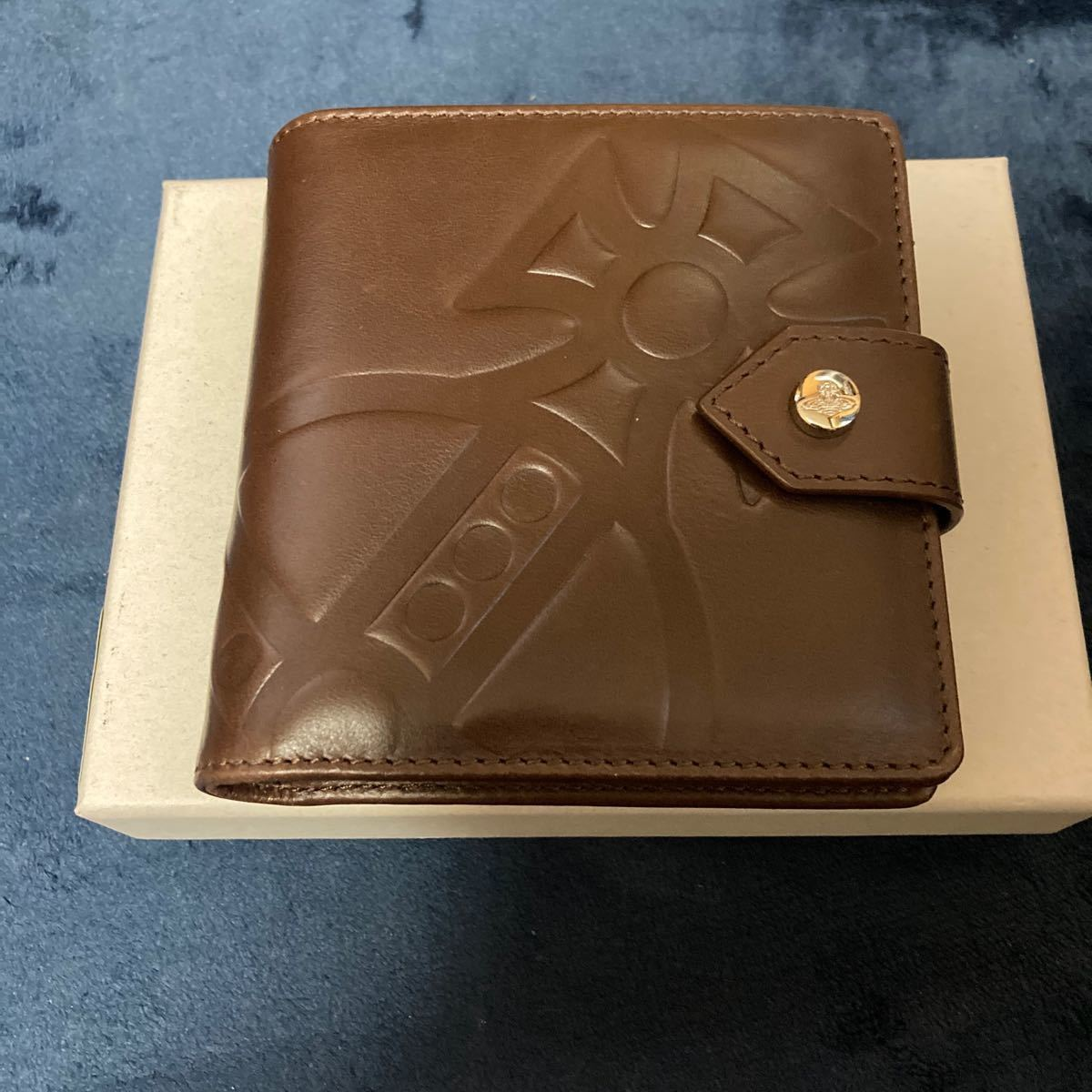 ヴィヴィアンウエストウッド 財布 CHESTER  二つ折り財布 Vivienne Westwood