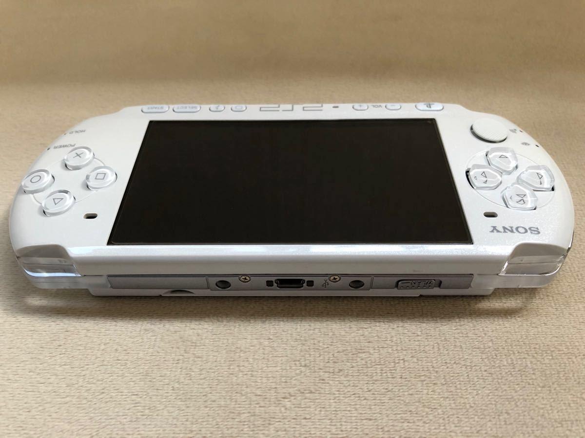 PSP プレイステーションポータブル PSP-3000