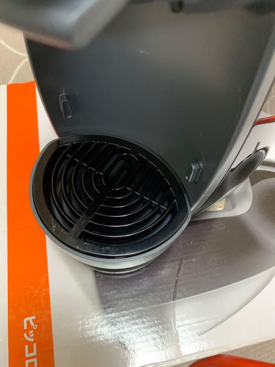 ネスカフェドルチェグストピッコロ ピアノブラック コーヒーメーカー
