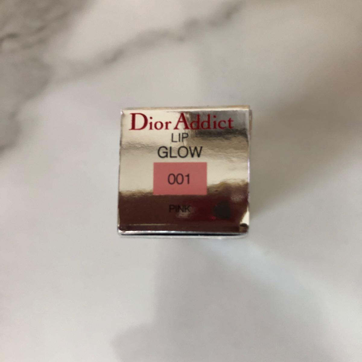 ディオール  Dior アディクトリップグロウ