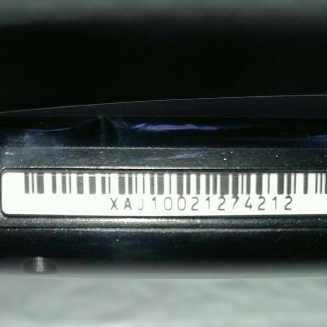 動作確認済み ニンテンドースイッチ 本体 シリアルナンバー 74212