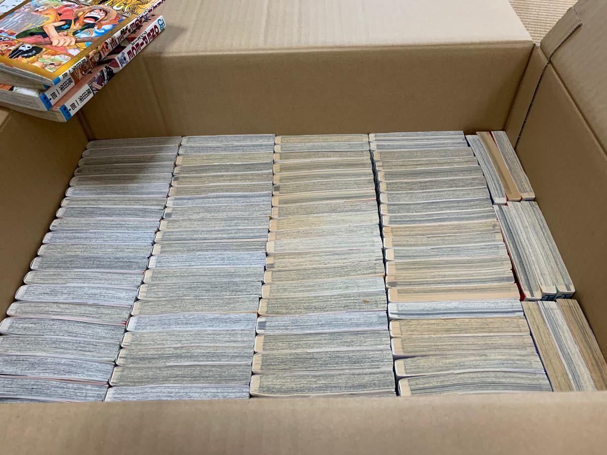【限定特価 5/16まで】尾田栄一郎 ONE PIECE 集英社 全巻セット 0巻〜98巻