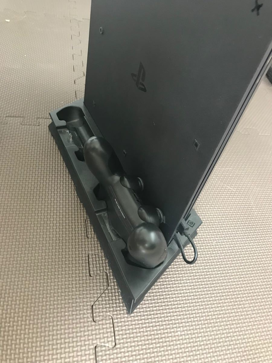 PlayStation 4 Pro 1TB Monster PS4 Pro