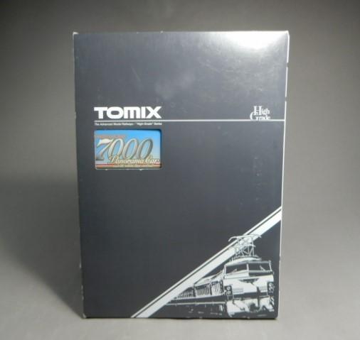 TOMIX 92960 名鉄7000系 パノラマカー 第11編成 復活白帯 鉄道模型 トミックス コレクション G-3_画像2