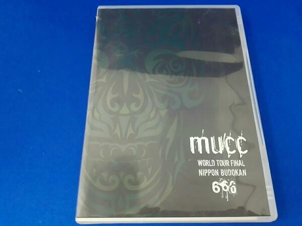 ワールドツアーファイナル日本武道館「666」/ムック ライブグッズの画像
