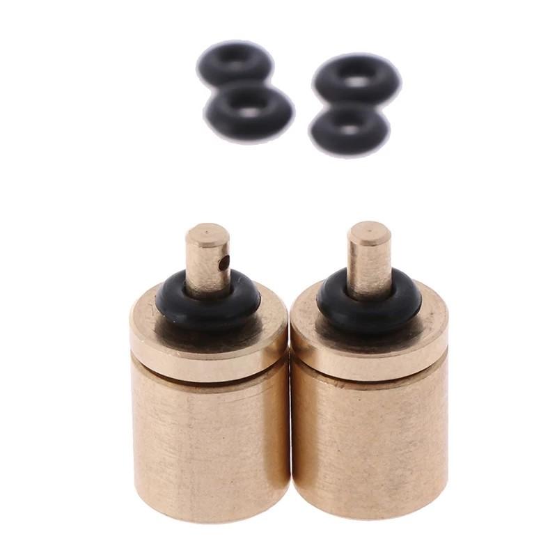 □ガス詰め替えアダプター CB缶からOD缶へ コスト削減に 二個セット□