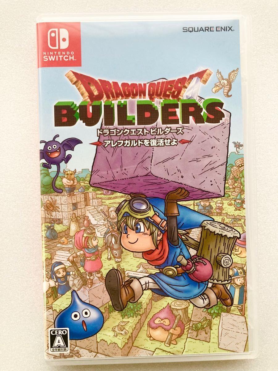 ドラゴンクエストビルダーズ Nintendo Switch