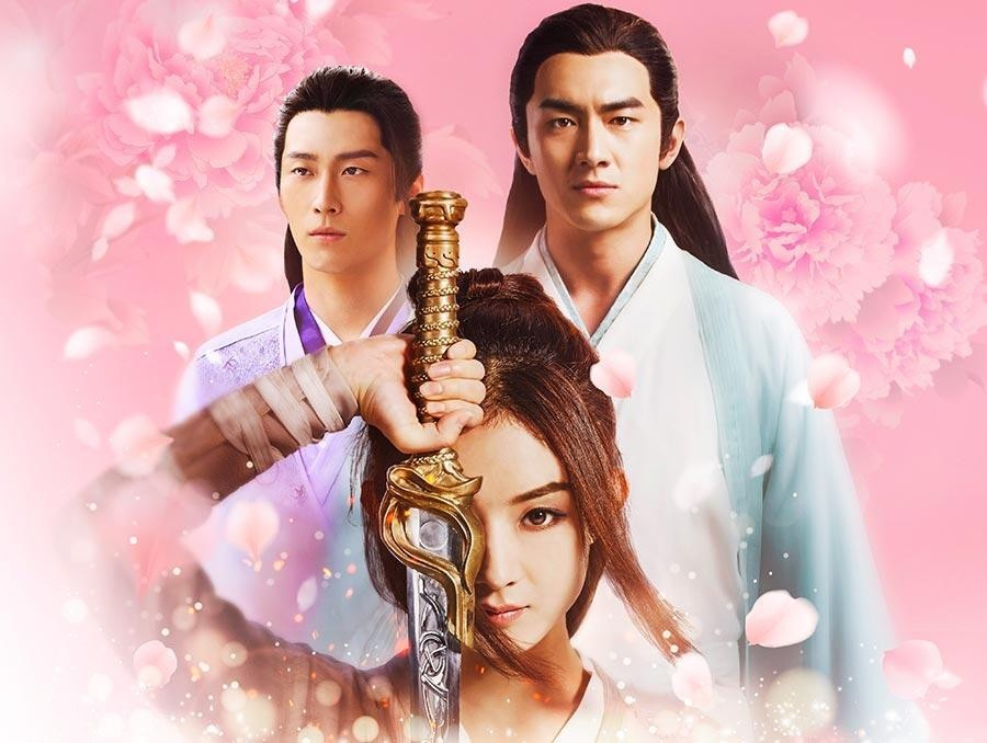 中国ドラマ 楚喬伝(そきょうでん)~いばらに咲く花~ Blu-ray