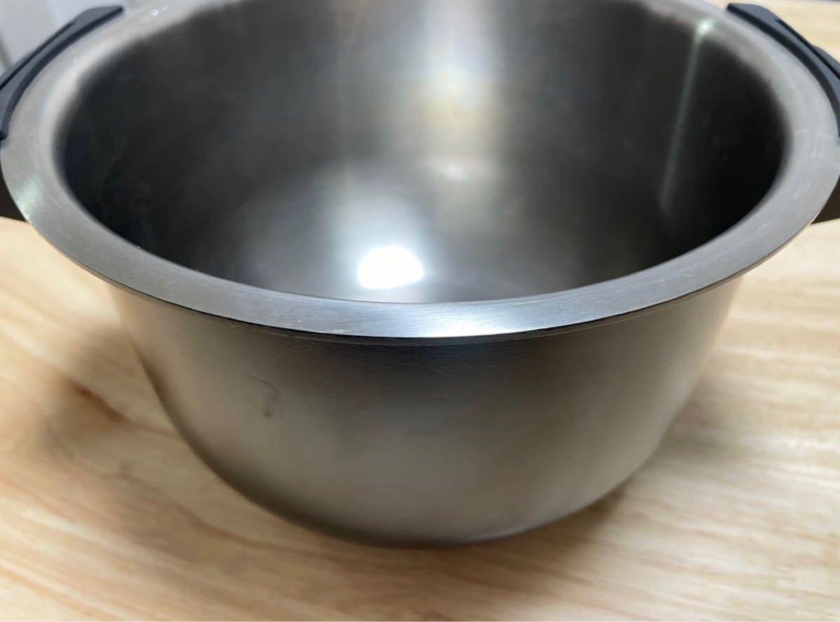 シャープ ホットクック専用内鍋 TJ-KN1B