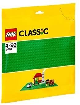 新品◎レゴ◆(LEGO)◆クラシック◆基礎板(グリーン)◆10700_画像8
