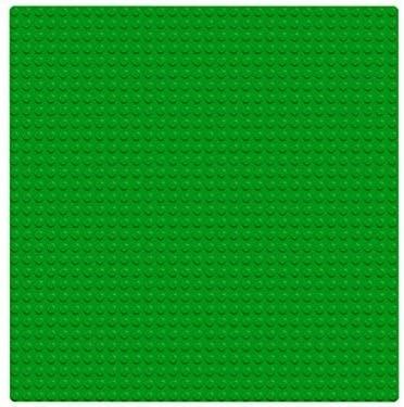 新品◎レゴ◆(LEGO)◆クラシック◆基礎板(グリーン)◆10700_画像7