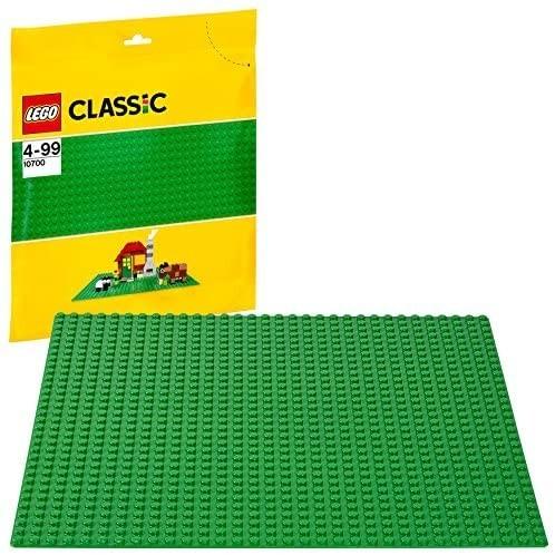 新品◎レゴ◆(LEGO)◆クラシック◆基礎板(グリーン)◆10700_画像1