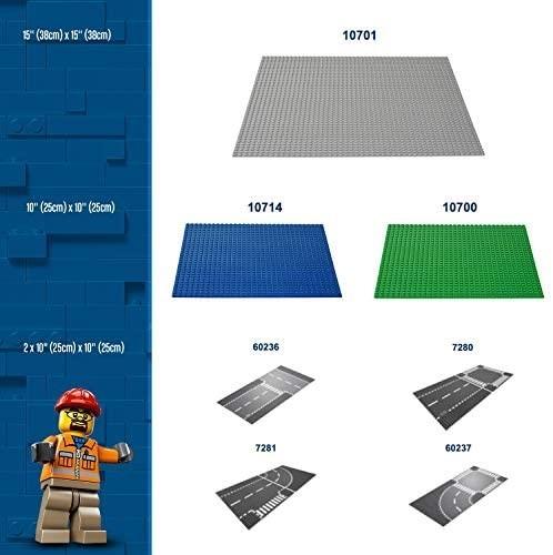新品◎レゴ◆(LEGO)◆クラシック◆基礎板(グリーン)◆10700_画像6