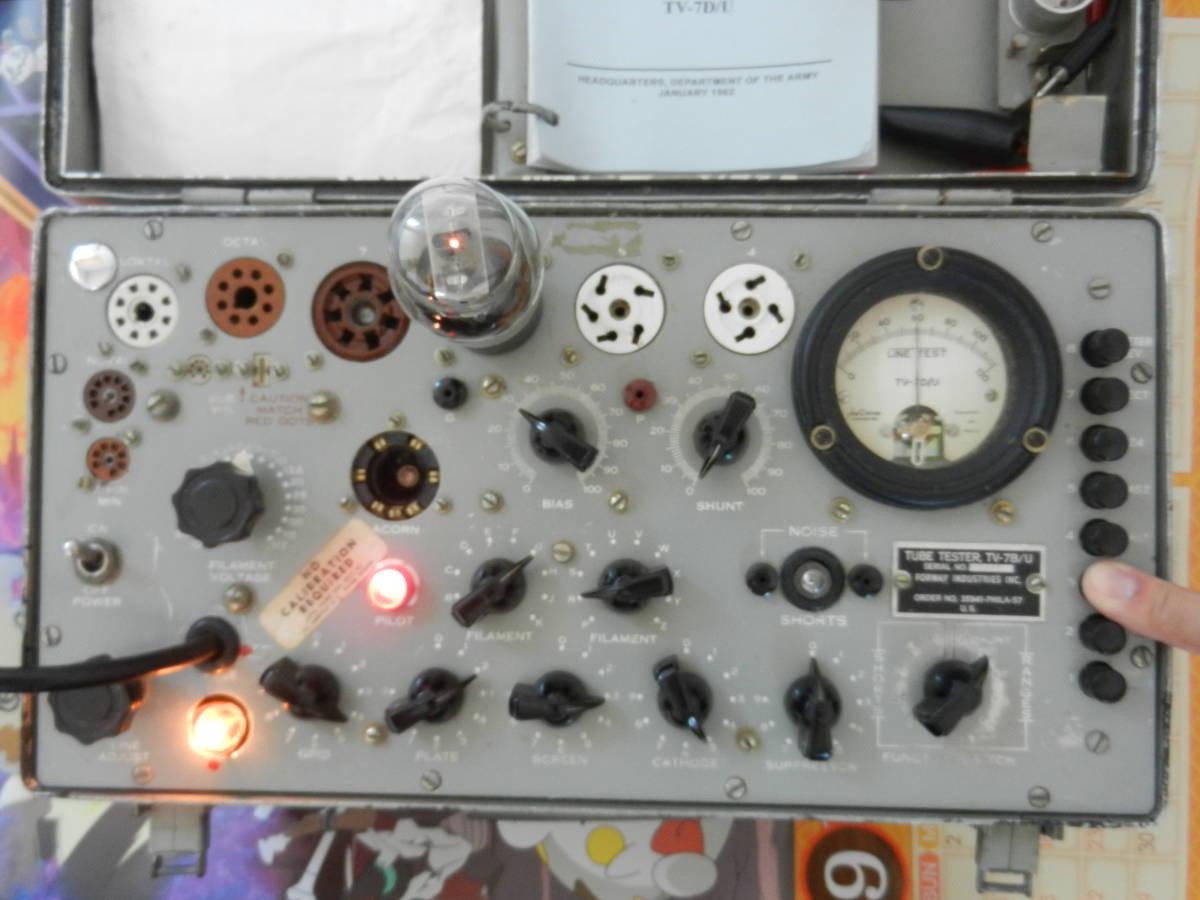NECの真空管・42_画像2