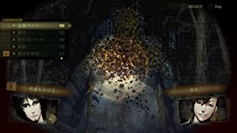 死印 EXPERIENCE SELECTION - PS4_画像9