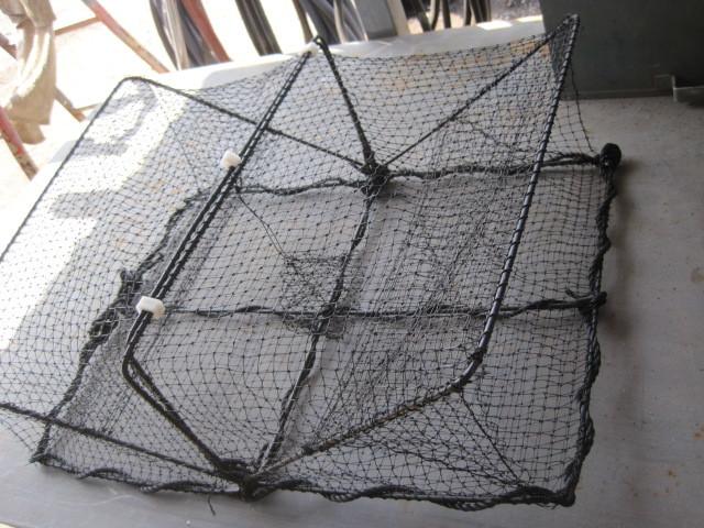 カニ籠(新品)_画像1