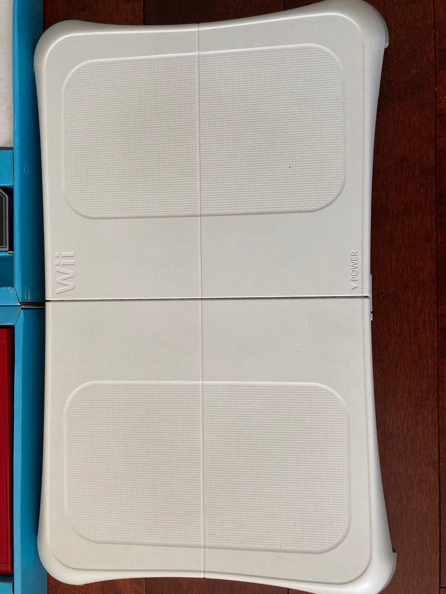 任天堂 Wii fit バランスボード