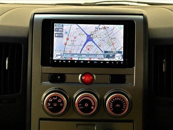 「デリカD:5 2.4 G パワーパッケージ 4WD 7人乗 両側パワースライドドア 社外ナビ」の画像3