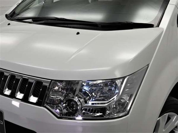 デリカD:5 2.4 G プレミアム 4WD 純正OPメーカーナビ 後席モニター ETC_下にある[写真を見る]で全写真を見れます