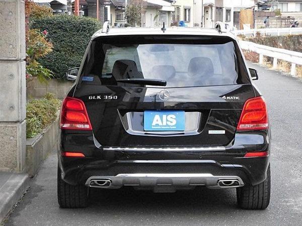 GLKクラス GLK350 4マチック 4WD AMGスポーツP ナビTV 19インチAW_下にある[写真を見る]で全写真を見れます