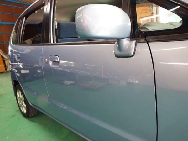 MRワゴン 660 G CD/FMオーディオエアコン_下にある[写真を見る]で全写真を見れます