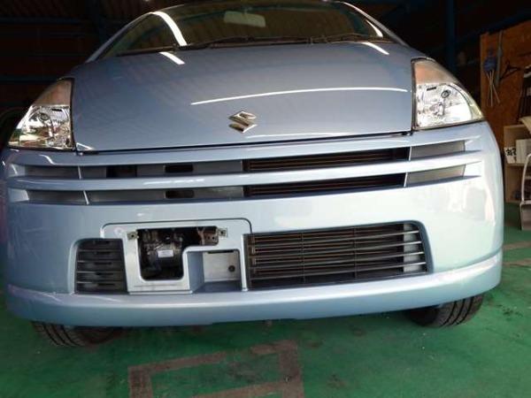 「MRワゴン 660 G CD/FMオーディオエアコン」の画像3