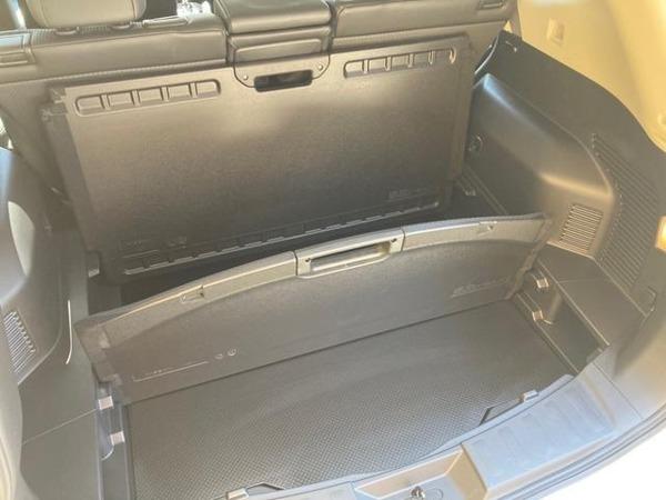 エクストレイル 20X 2列 4WD 5名 後期モデル 9インチナビ フルセグTV_下にある[写真を見る]で全写真を見れます