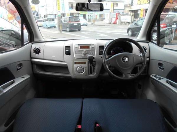 「ワゴンR 660 FX リミテッド ワンオーナー タイヤ4本新品交換渡し」の画像3