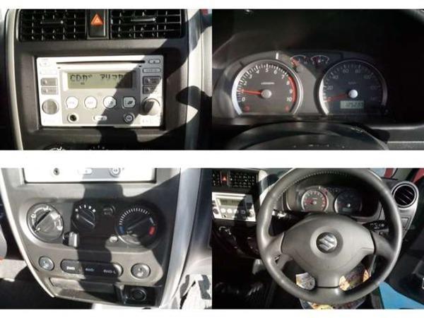 「ジムニー 660 ランドベンチャー 4WD ターボ・ヒーターレザーシート・キーレス」の画像3