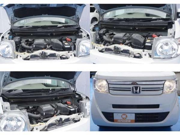 「N-BOX+ 660 G 車いす仕様車 禁煙・福祉車両・車いすスロープ・ウインチ」の画像2