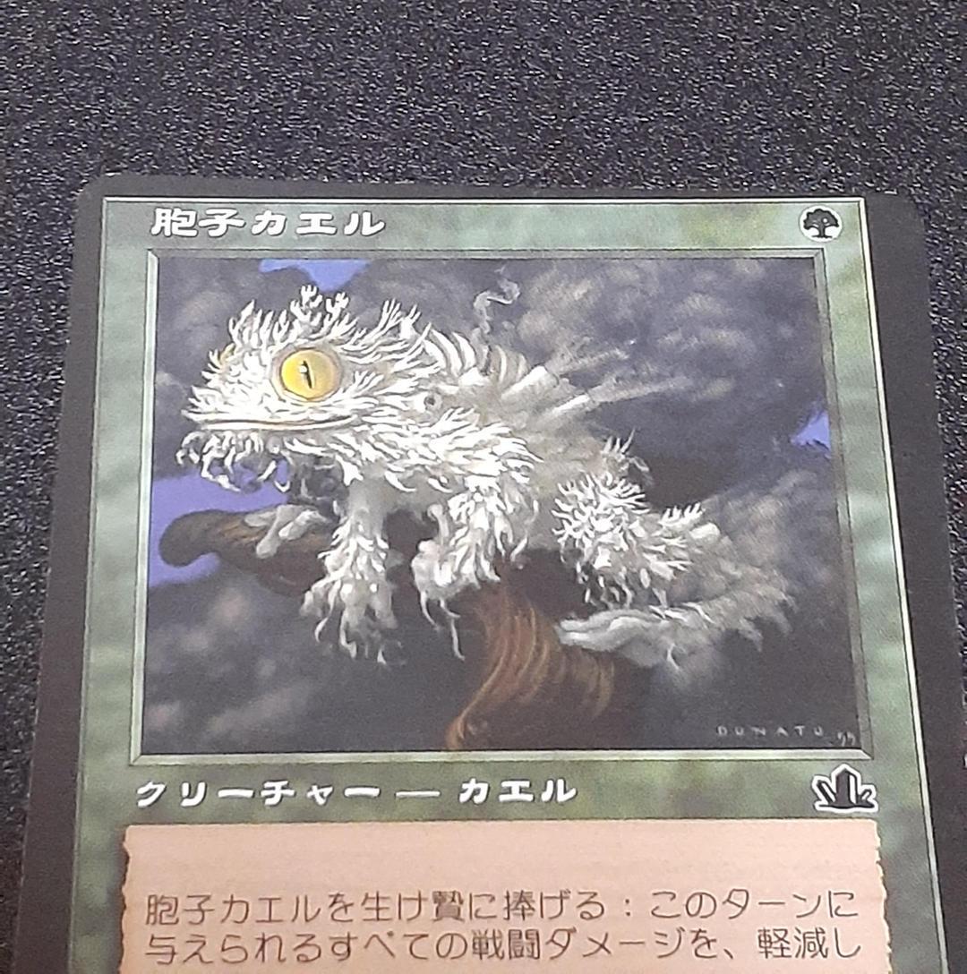 MTGエラーカード 1_画像4
