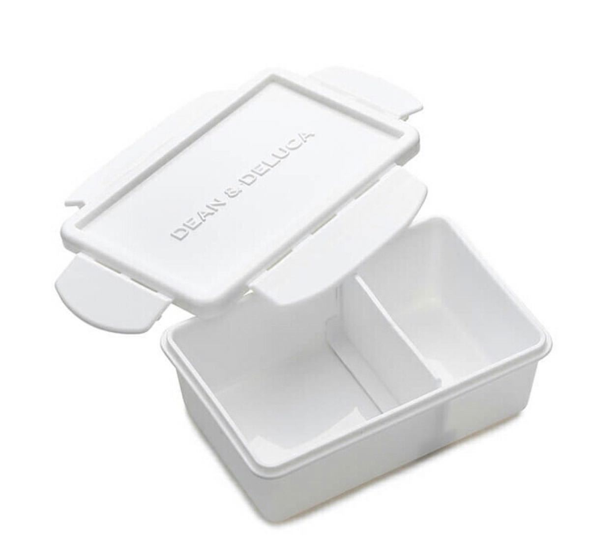 DEAN&DELUCA ディーンアンドデルーカ お弁当箱 ランチボックス