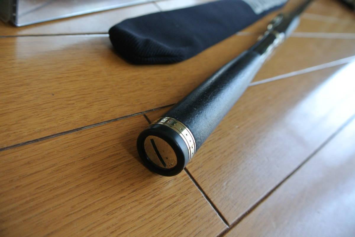 ♪♪美品 シマノ 極翔 リミテッドプロ 1-530 日本製♪♪_画像2
