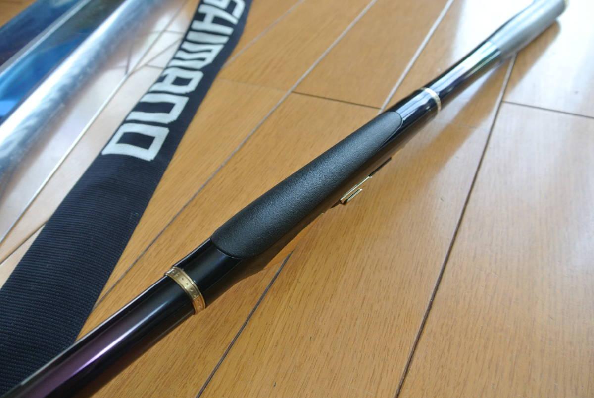 ♪♪美品 シマノ 極翔 リミテッドプロ 1-530 日本製♪♪_画像6