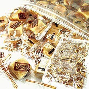 新品株式会社天然生活 訳あり あんこギッシリ六方焼 どっさり1kg 個包装で食べやすい!和菓子好き必見!まんじゅう79Q8_画像4