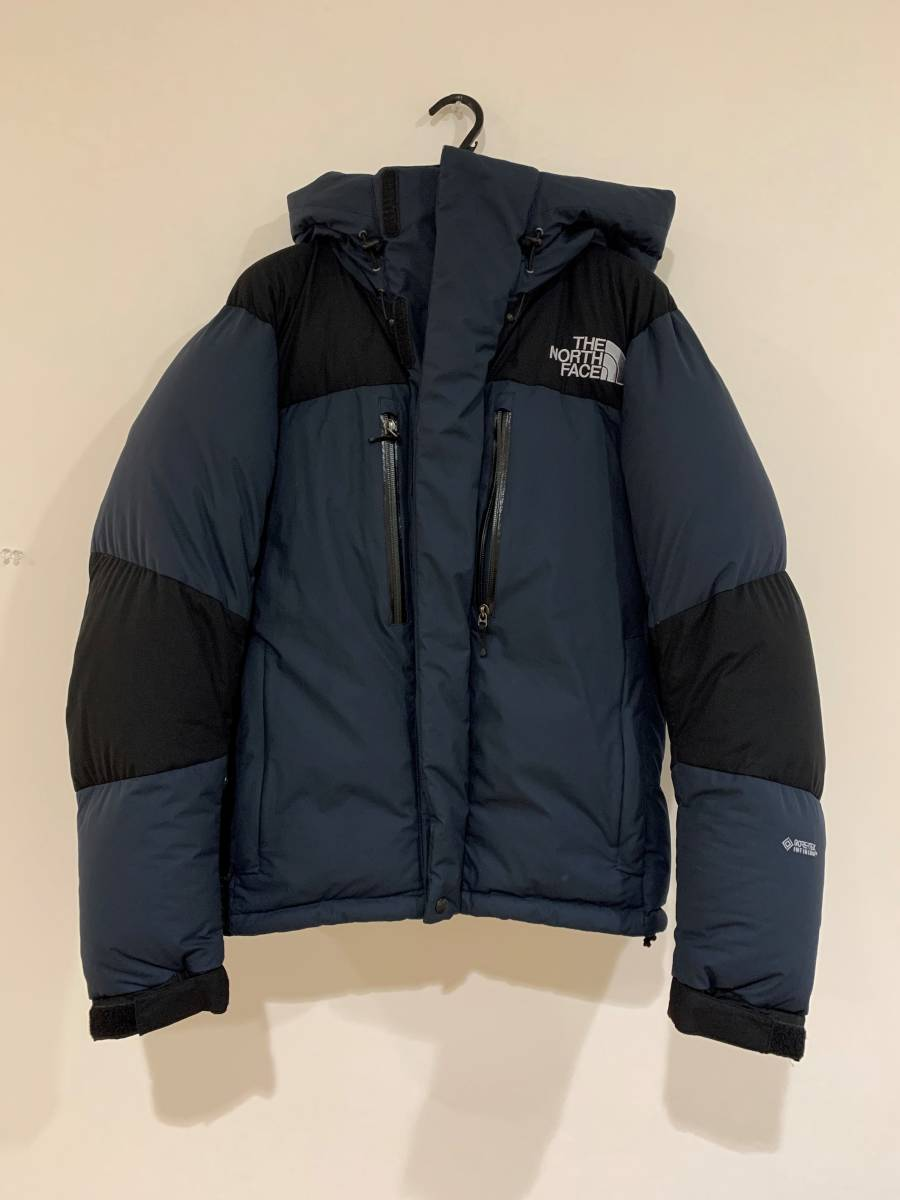 #6135 THE NORTH FACE バルトロライトジャケット ND91950