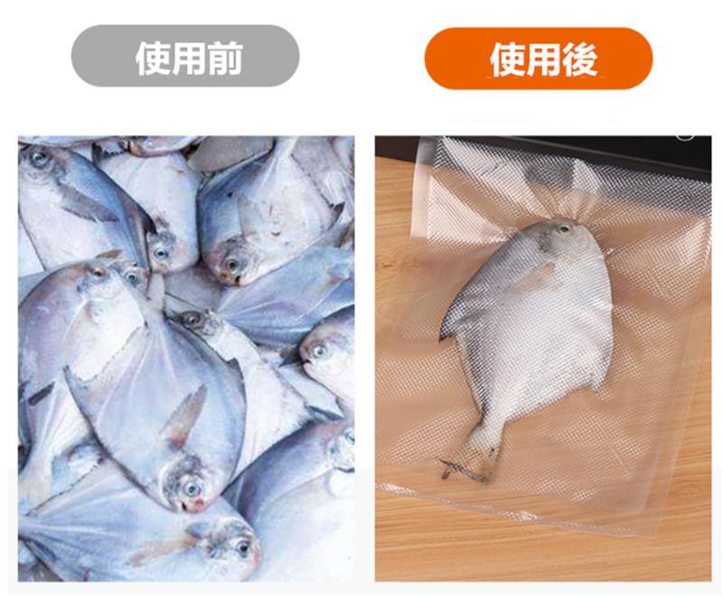 梱包用シーラー フードシーラー 家庭用/業務用 多用途 外せて洗える 真空パック器 真空シーラー 雑菌防止 腐食防止 TT360_画像9