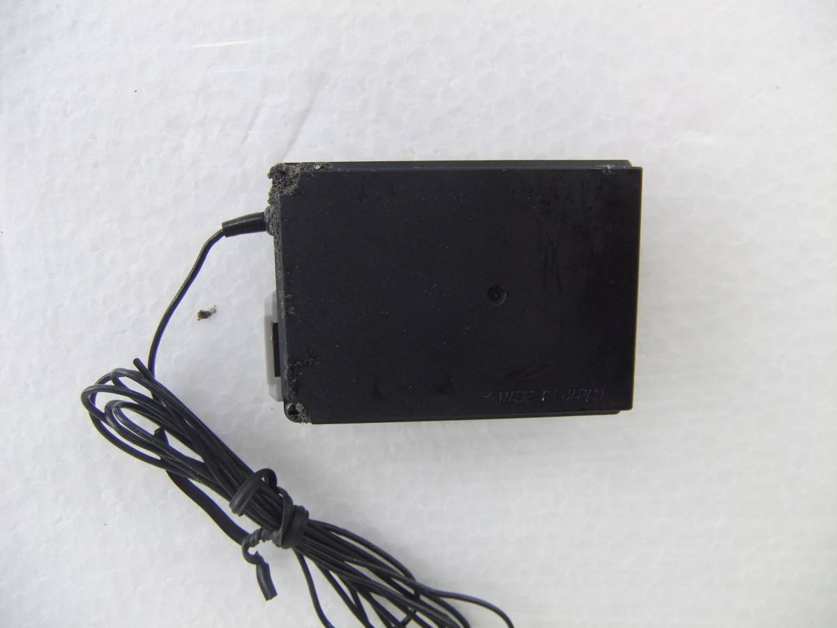 JR pcm S NER-649 S 9チャンネル  72MHz  17バンド_画像3