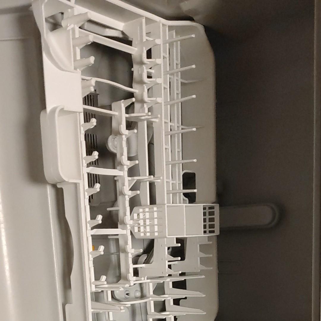 Panasonic パナソニック 食洗機 食器洗い NP-TCB4