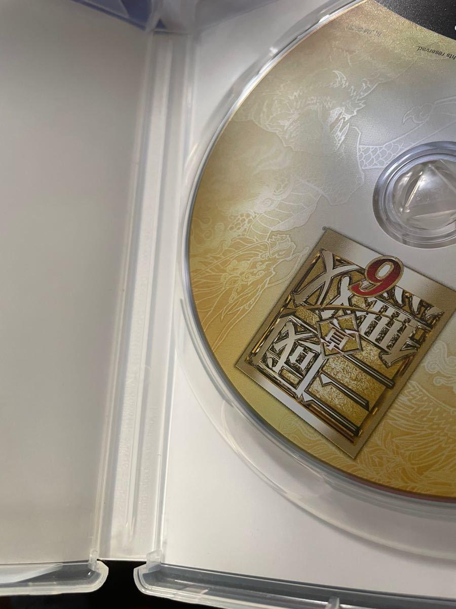 真三國無双6 三国無双 PS3 ソフト 動作確認済