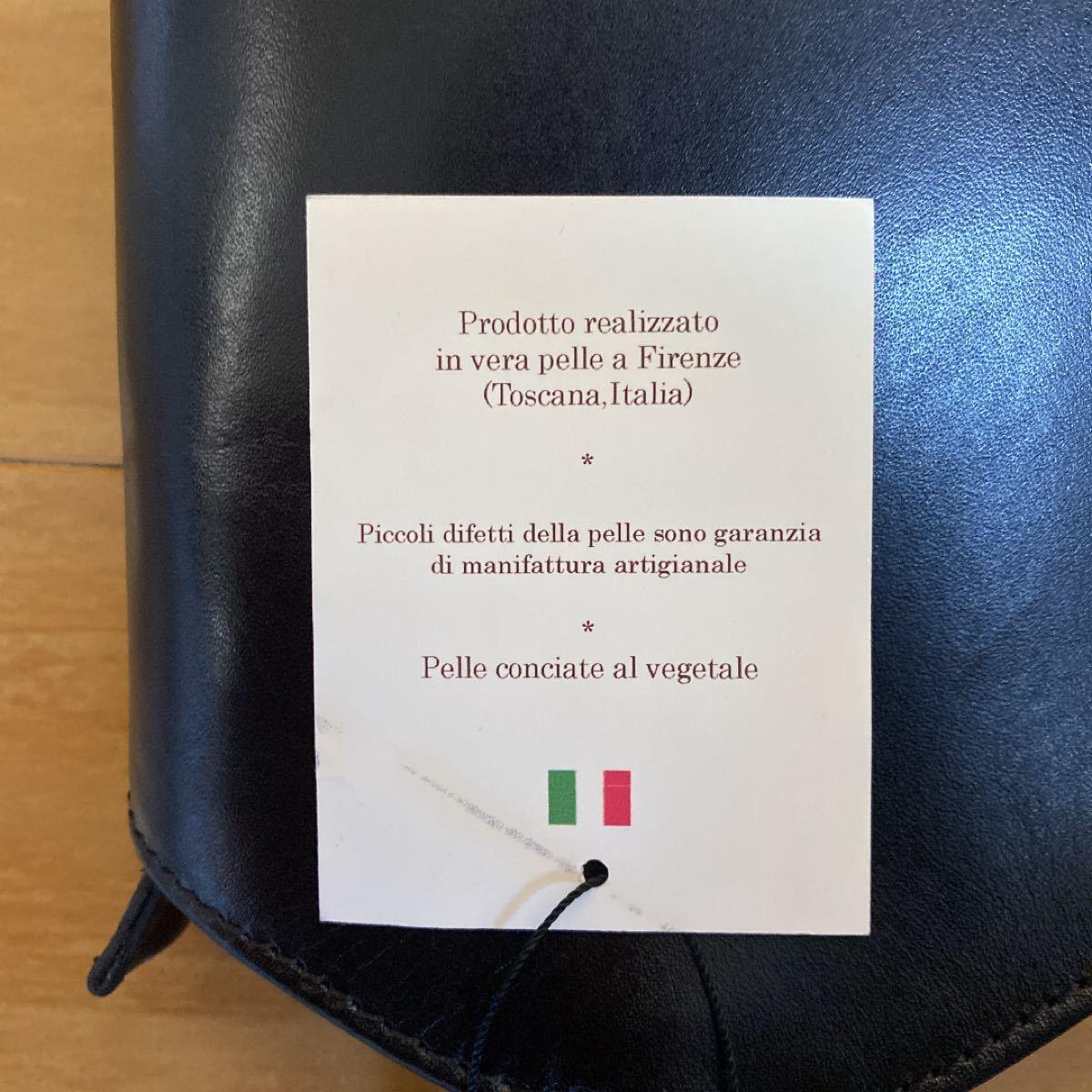 レア イタリア製3way本革トートバッグ ハンドバッグ ショルダーバッグ