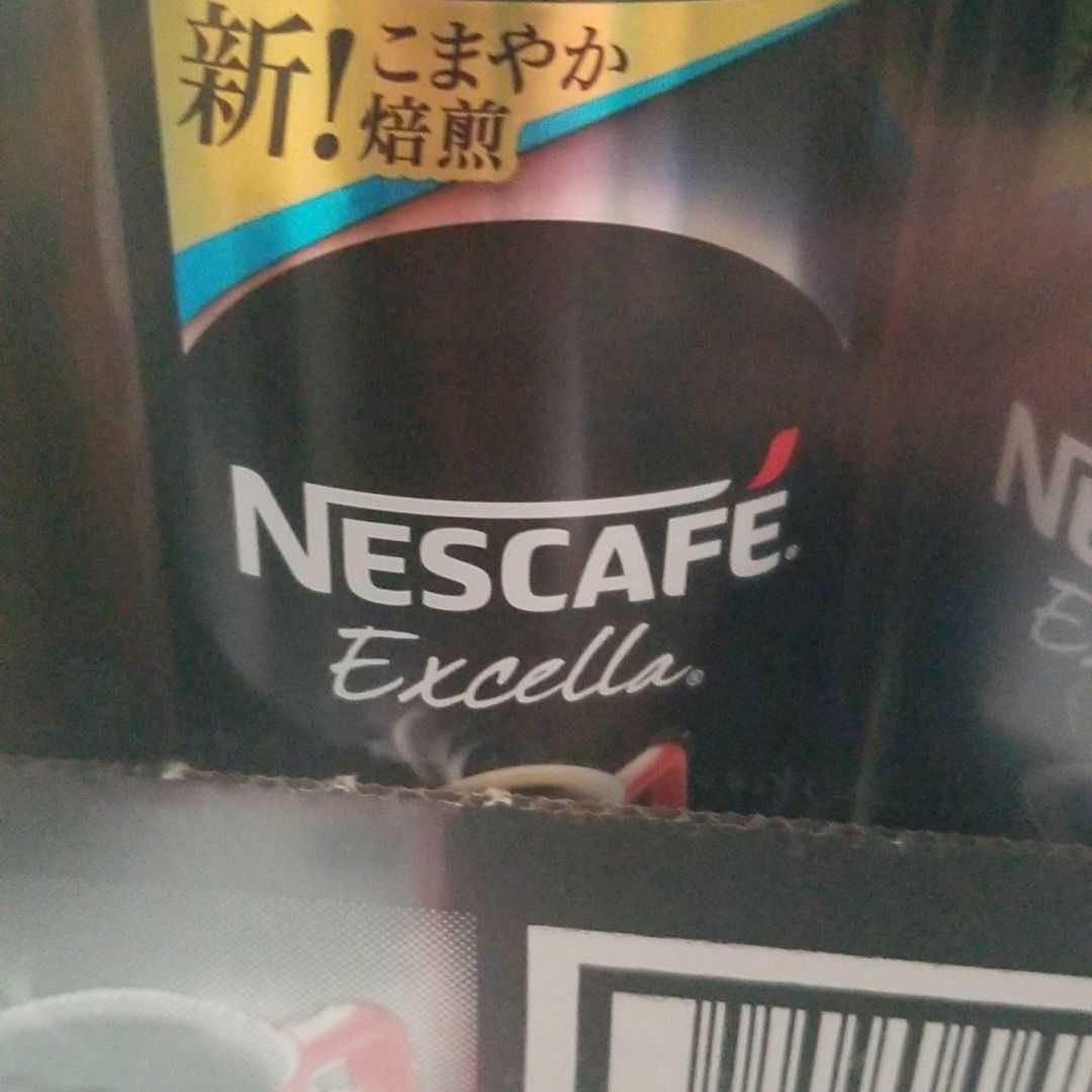 ネスカフェエクセラ180g×12本