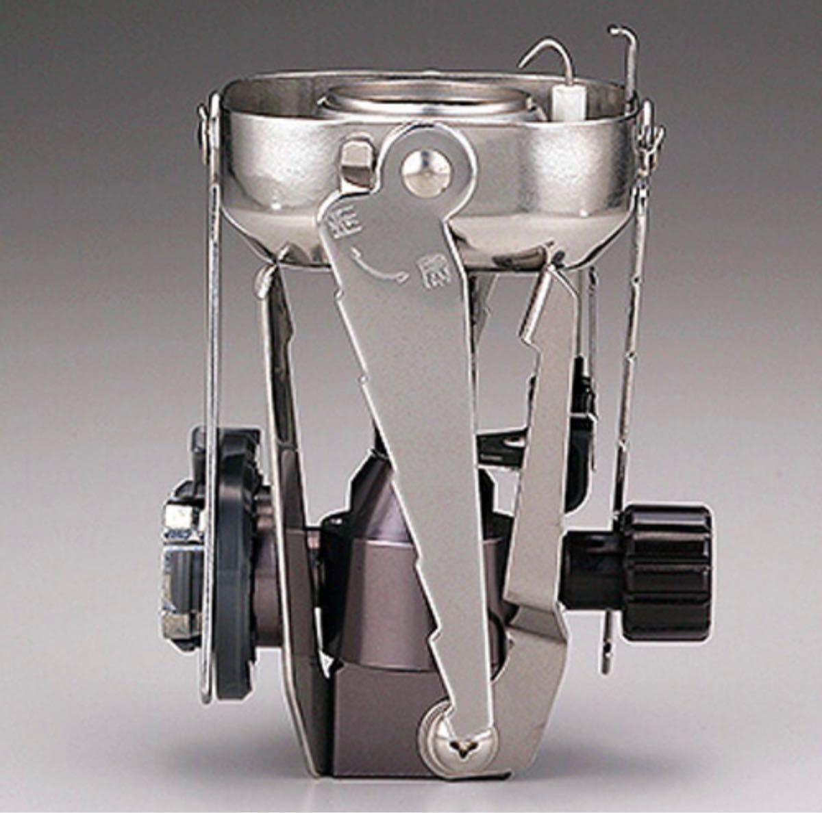 イワタニ カセットガス ジュニアコンパクトバーナー アウトドア ガスバーナー