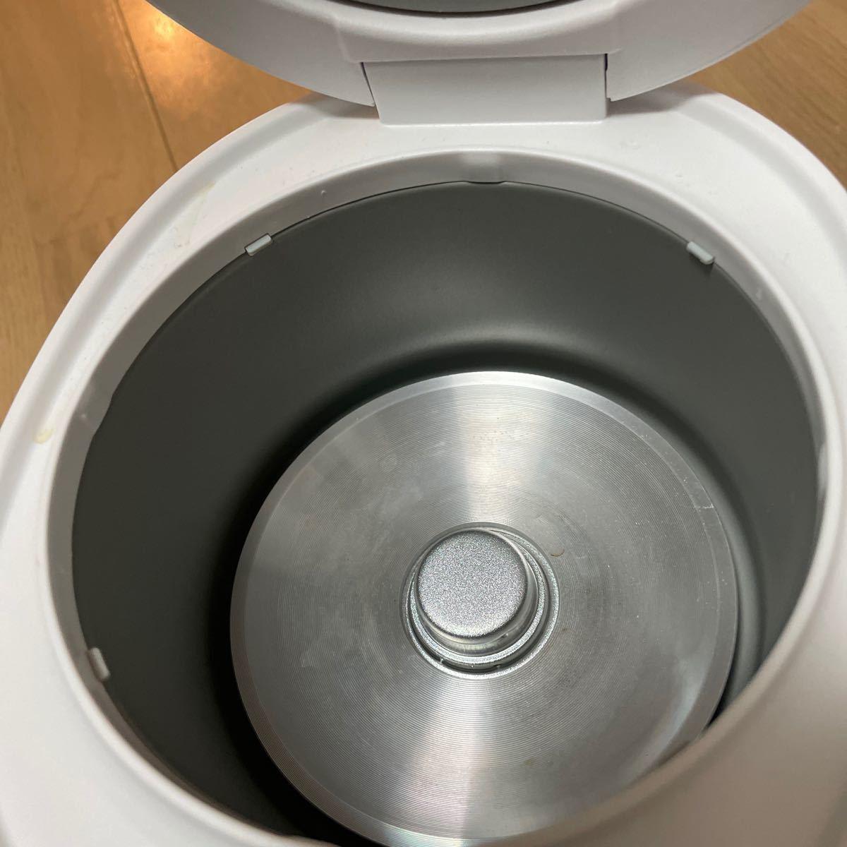 炊飯器 コイズミ