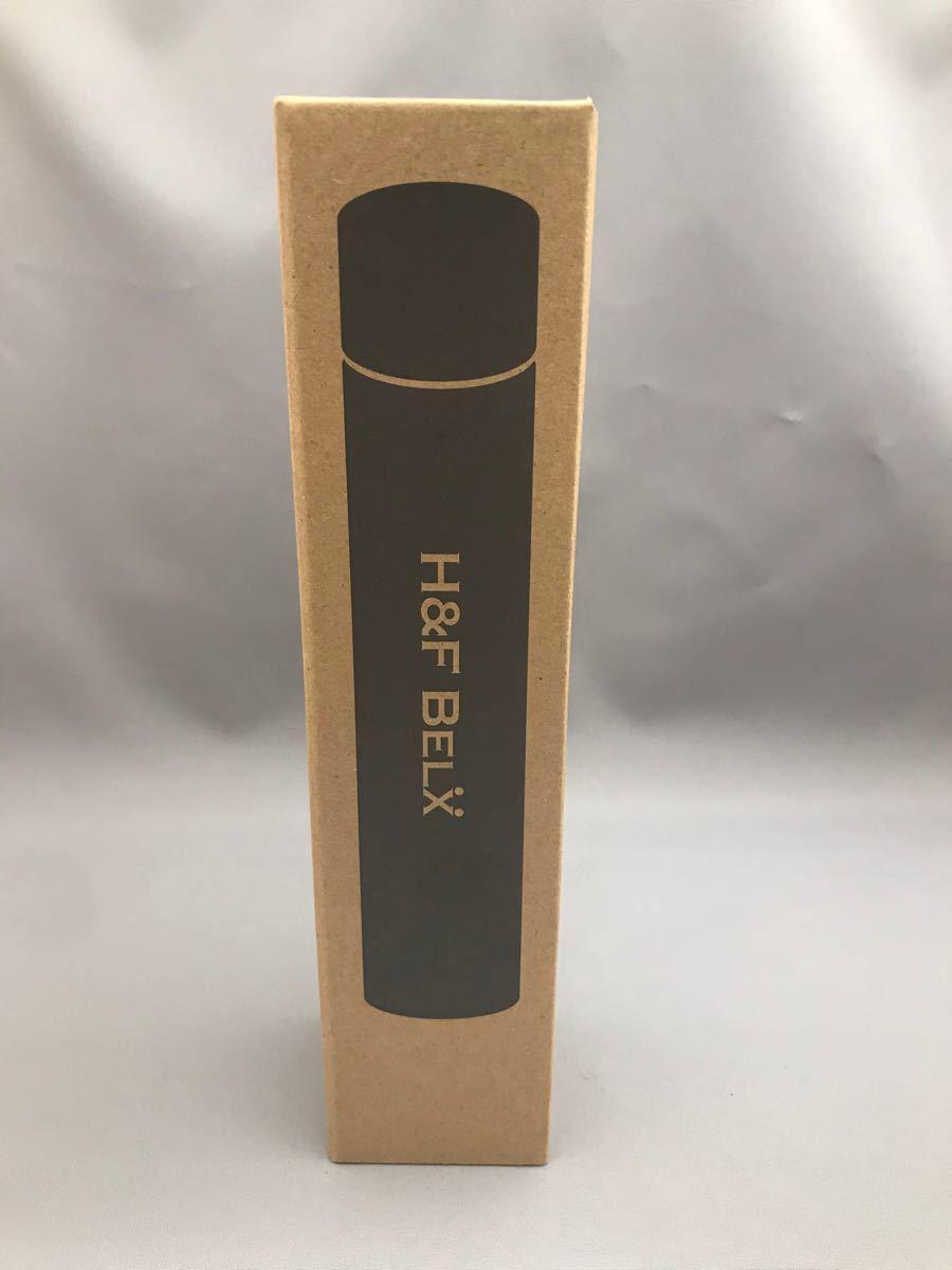 H&FBELX  3点セット プレゼントに 未使用 ルイボスティーウォーターメロン ステンレスタンブラー リミテッドバッグ h&f
