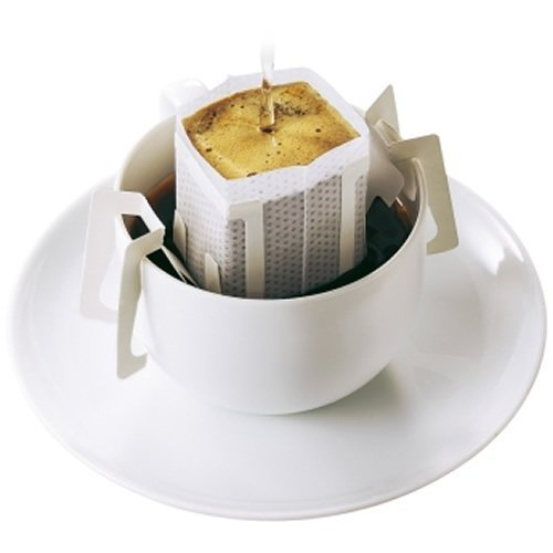 ★新品 JTUCC 職人の珈琲HM-9Wドリップコーヒー あまい香りのモカブレンド 50杯 350g_画像1