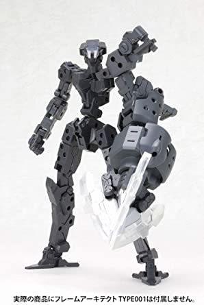 コトブキヤ M.S.G モデリングサポートグッズ ヘヴィウェポンユニット スパイラルクラッシャー ノンスケール プラモデル用パー_画像7