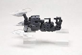 コトブキヤ M.S.G モデリングサポートグッズ ヘヴィウェポンユニット スパイラルクラッシャー ノンスケール プラモデル用パー_画像10
