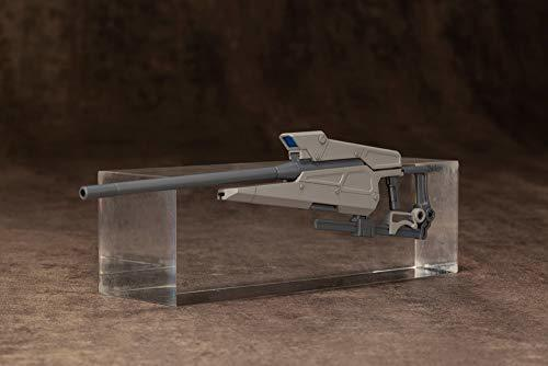 M.S.G モデリングサポートグッズ ウェポンユニット09 ニュースナイパーライフル 全長約148mm NONスケール プラモデ_画像2